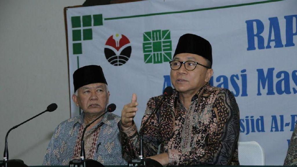 Ketua MPR: Pemimpin Jangan Lupa pada Sumpahnya Melayani Masyarakat