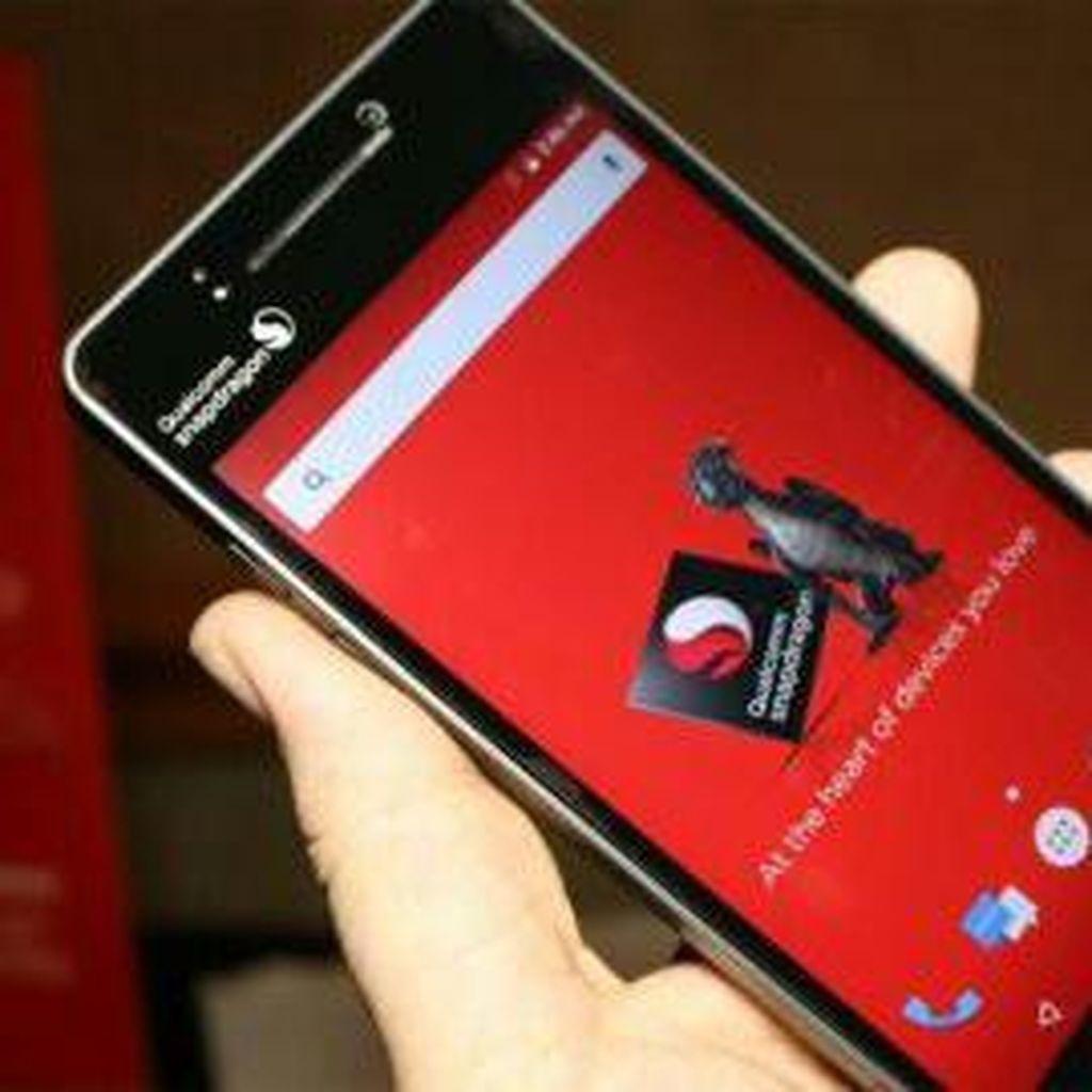 Nokia 8 Sudah Mejeng di Situs Belanja