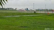 Bandara Blimbingsari Dikelola AP II, Ini Bentuk Kerjasamanya