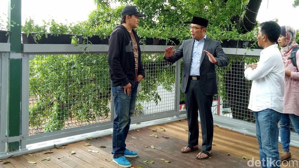 Pemkot Bandung akan Bangun Kampung Budaya di Cibiru Senilai Rp 15 M