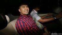 Nasi Cadong, Makanan Saipul Jamil Selama di Penjara
