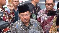 JK: Tidak Ada Hubungan Pilkada dengan Polemik Antasari-SBY