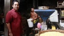 Wali Kota Semarang Senang Program Kampung Tematiknya Berjalan