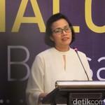 Sri Mulyani Incar Utang US$ 2 Miliar dari Penerbitan Sukuk Global