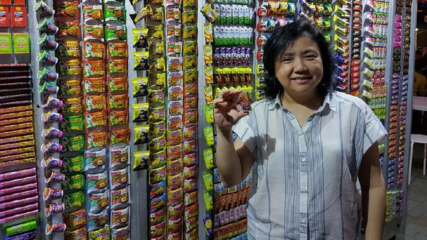 Bisnis Pernak-pernik Magnet Kulkas Beromzet Hingga Rp 50 Juta/Bulan