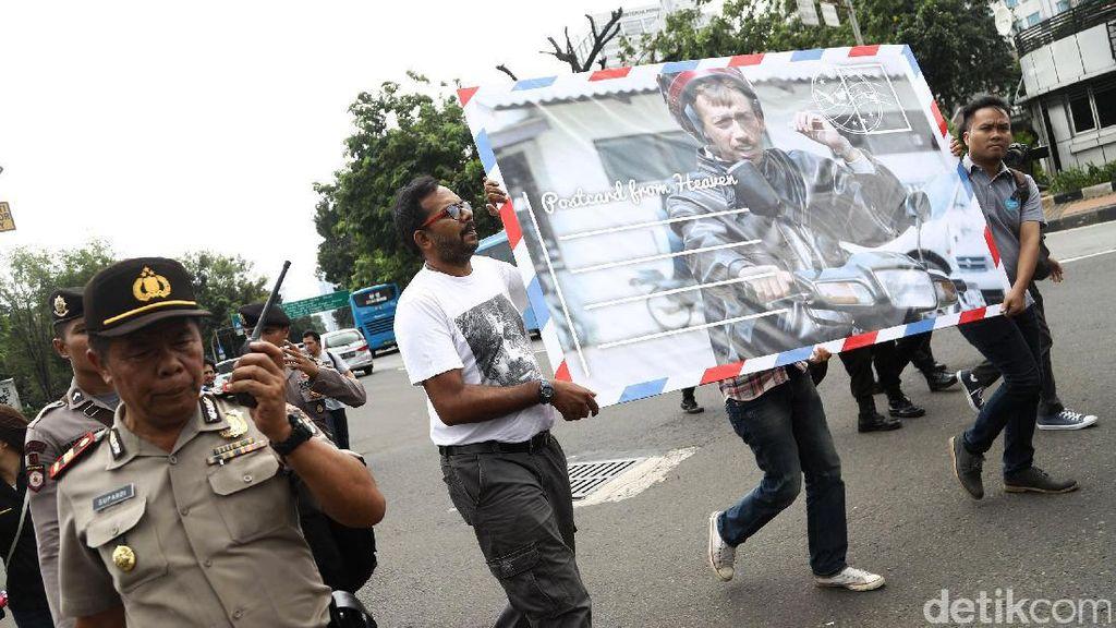 KontraS Ajukan Kasasi Terkait Putusan KIP Soal TPF Munir, Besok