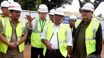 Sumarsono akan Ajak DPRD DKI Tinjau Pembangunan MRT Besok
