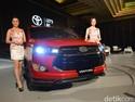 Innova Venturer, Lebih dari Harapan Toyota