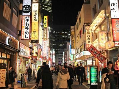 Kalau Liburan di Jepang, Orang Indonesia Sukanya ke Mana Sih?