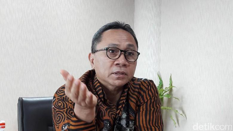 Ketua MPR Zulkifli Hasan: Hoax itu Lebih Sadis dari Pembunuhan