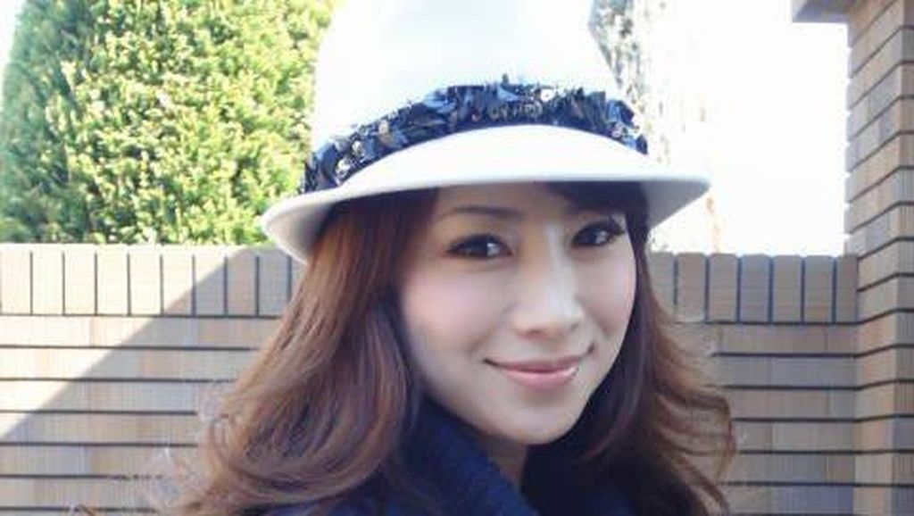 Si Cantik Masako, Wanita yang Mencurangi Penuaan