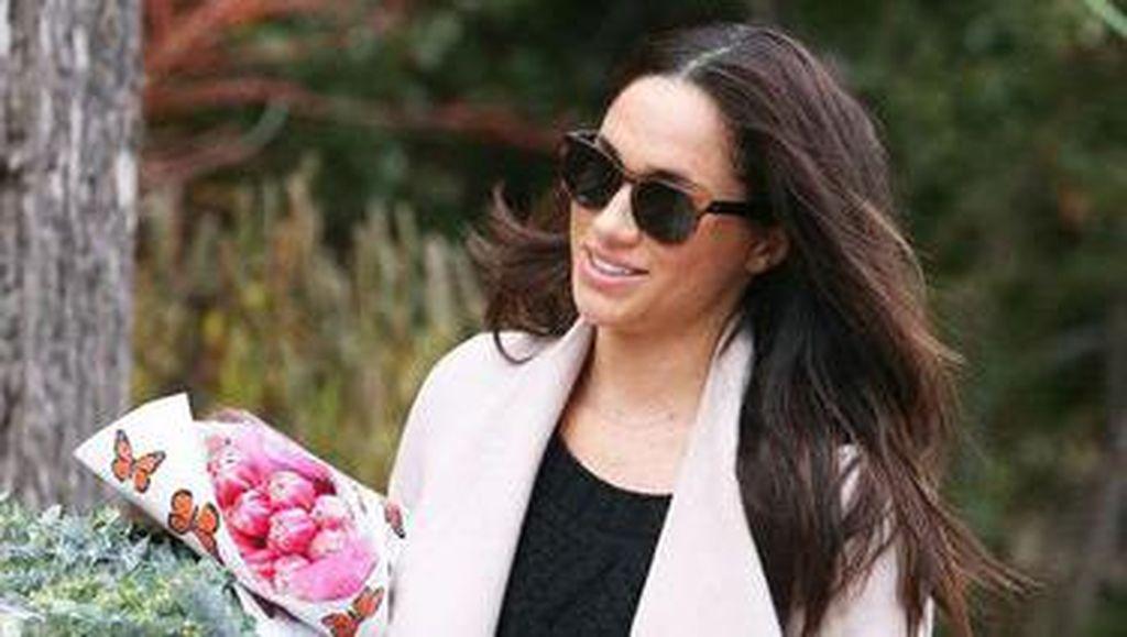Pangeran Harry Bawa Meghan Markle ke Resepsi Pernikahan Pippa Middleton