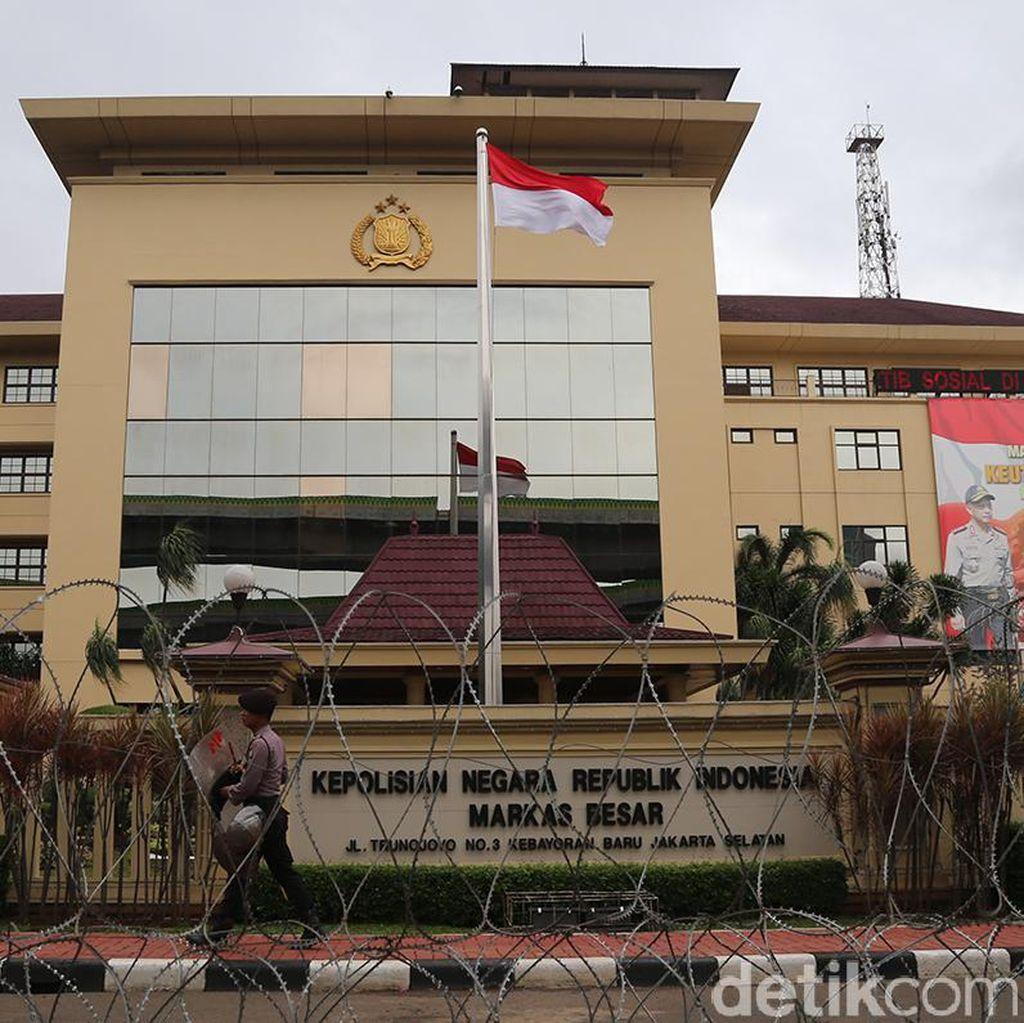 Polri Tetapkan Debitur BPD Papua Jadi Tersangka Kredit Menyimpang