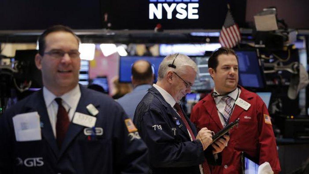 AS dan Korut Tegang, Pasar Saham Tetap Untung
