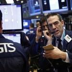 Wall Street Positif, Dow Jones Cetak Rekor