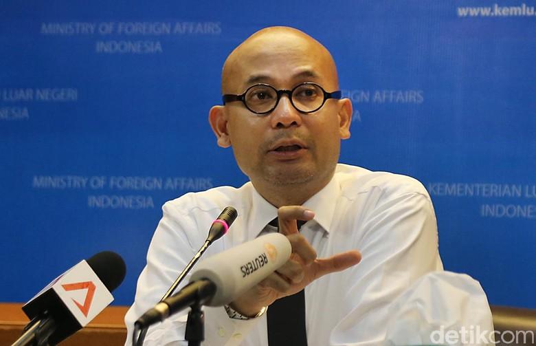 Kecam Uji Coba Nuklir Indonesia - Jakarta Pemerintah Indonesia mengecam uji coba nuklir yang dilakukan oleh Korea Utara Tindakan uji coba itu disebut bertentangan