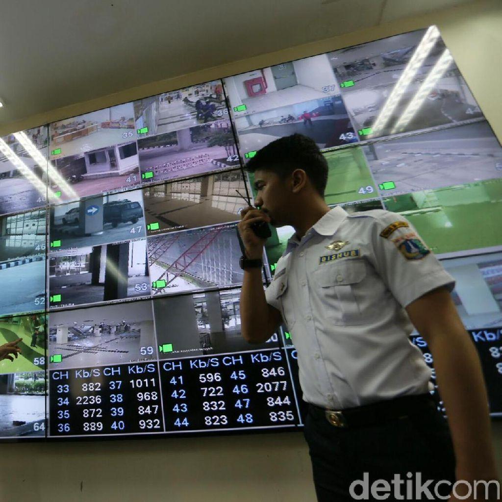 Wali Kota Depokakan Keluarkan Peraturan Bagi Pengusaha Pasang CCTV
