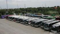 Terminal Rawa Buaya akan Gantikan Terminal Kalideres Jakbar