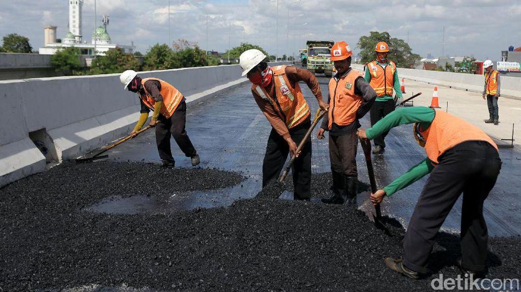 Bakal Tersambung Jalan Tol, Bandung-Cilacap Hanya 2,5 Jam