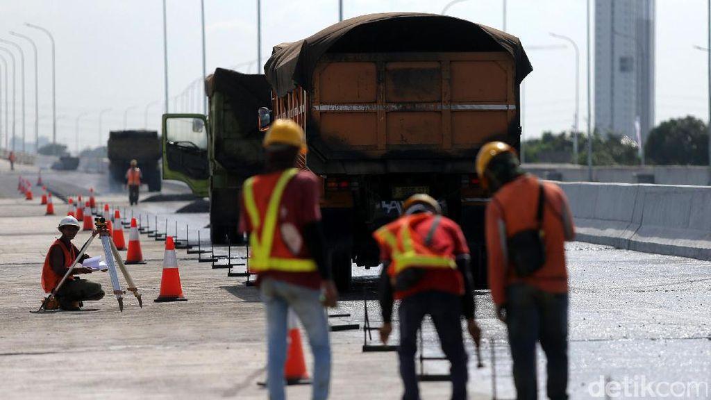 Tol Jakarta-Cikampek II Selatan Bakal Dibangun, Ini Rutenya