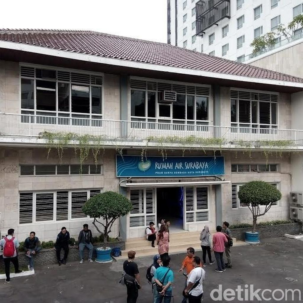 Pemkot Surabaya akan Tempuh Jalur Pidana untuk Pertahankan Aset
