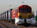 Tempuh 12.000 KM, Kereta dari London Akhirnya Tiba di China