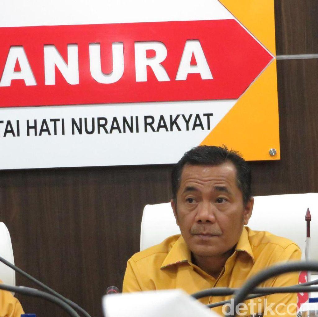 Hanura Minta Miryam Kooperatif Ikuti Proses Hukum di KPK