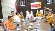 Anggota DPD Bergabung, ini Susunan Kepengurusan Hanura