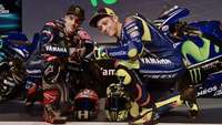Yamaha Incar Triple Crown di 2017