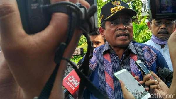 Pemprov DKI akan Jemput Jenazah yang Ditolak Disalatkan di Masjid