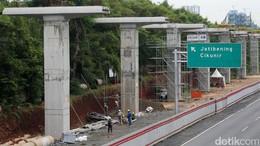 Biaya Proyek LRT Jabodebek Rp 23 T, Ini Sumber Dananya