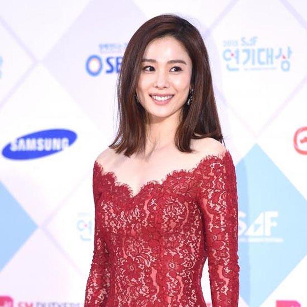 Pasca Bulan Madu, Kim Tae Hee Segera Kembali Berakting