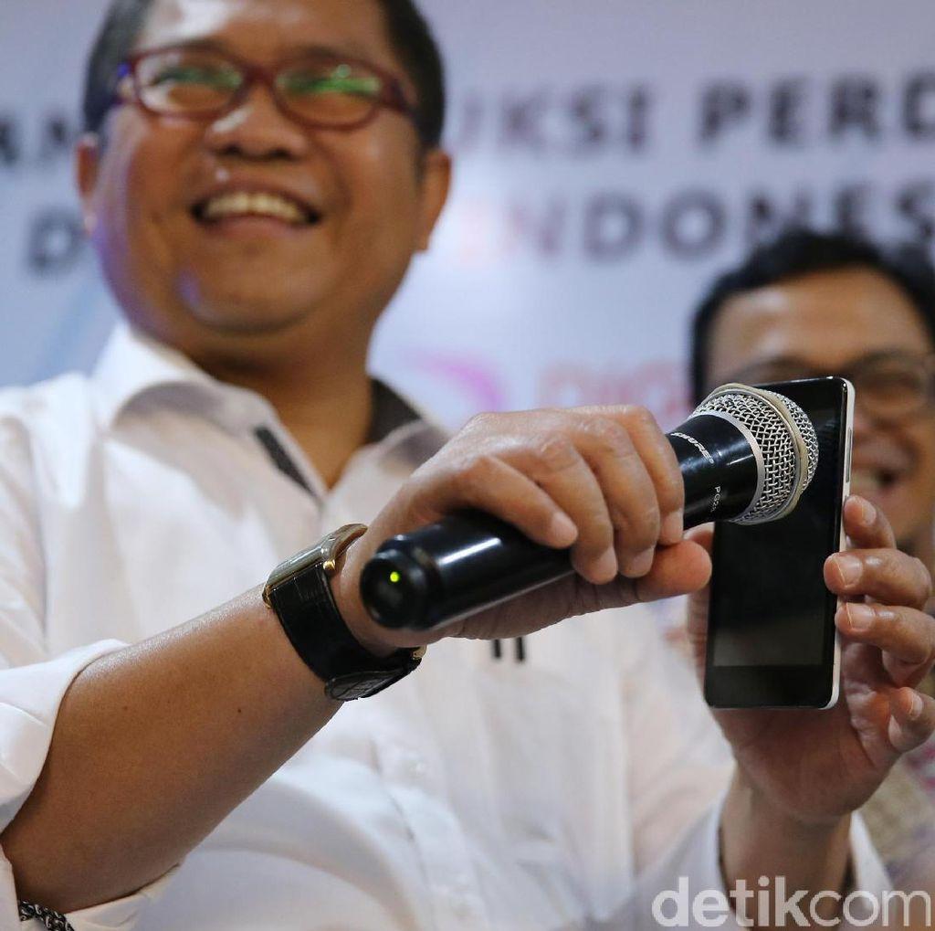 Tanggapan Menteri Soal Matikan 3G Ketimbang 2G