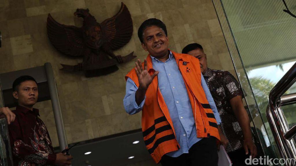 Kata Country Director PT EKP Soal Adik Ipar Jokowi di Kasus Pajak