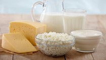 Orang Amerika Ternyata Lebih Suka Makan Keju Dibandingkan Minum Susu