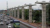 Begini Awal Mula Munculnya Masalah Pembiayaan LRT Jabodebek