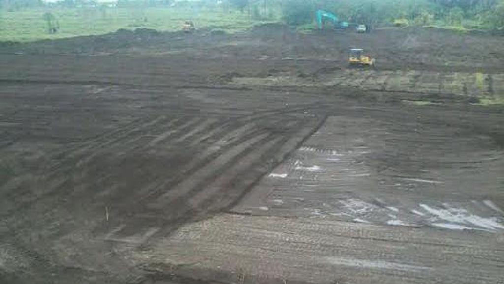 Bangun Bandara Kulonprogo, AP I Alokasikan Rp 9,3 Triliun