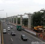 Jangan Sampai LRT Jabodebek Mangkrak Seperti Monorel