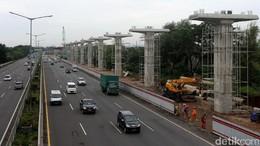 Pembiayaan LRT Jabodebek Diputuskan: 67% Bank dan 33% APBN
