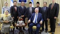Fakta-fakta Dinginnya Relasi Indonesia dengan Israel