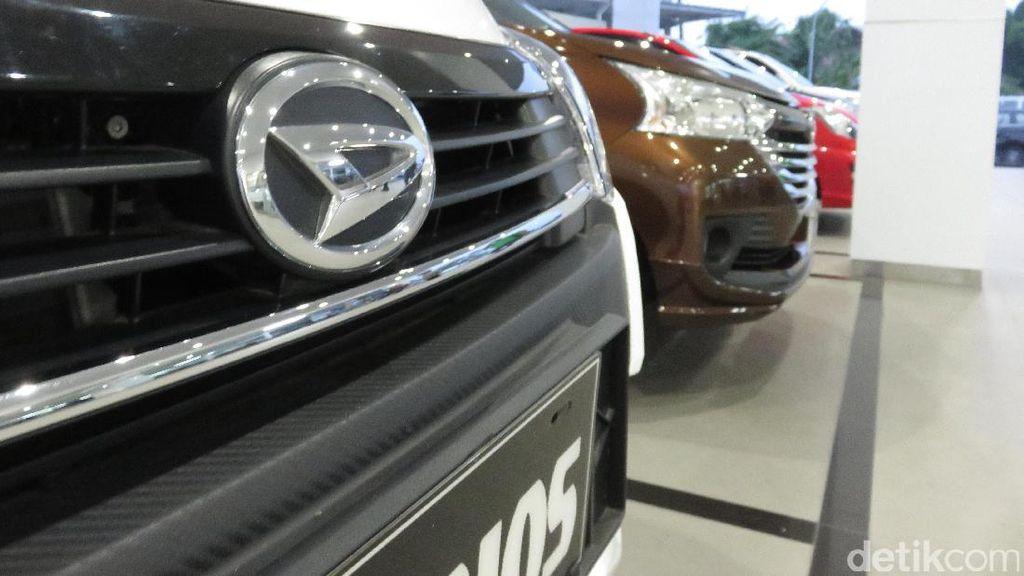 Asyik, Daihatsu Siap Rekondisi Xenia, Terios, Sirion dan Luxio