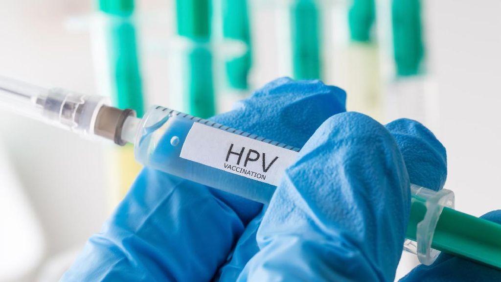Dampak Kasus Kanker Serviks Jupe: Permintaan Vaksin HPV Meningkat