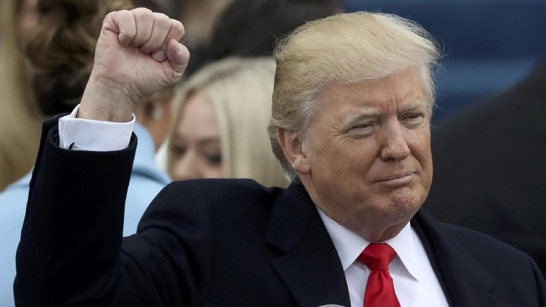Tantangan Berat Trump: Penuaan Populasi Sampai Timbunan Utang