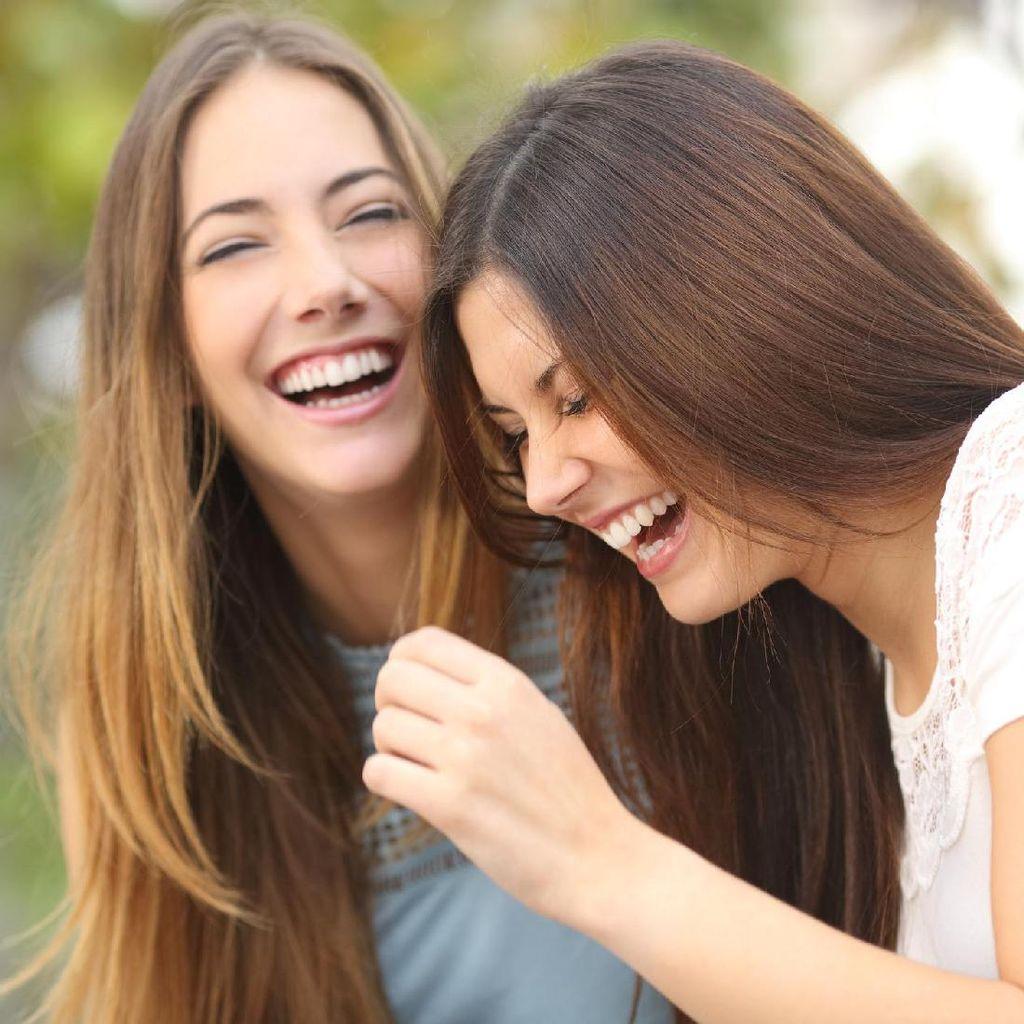 Jangan Lupa Bahagia, Agar Diri Tidak Merasa Stress Lalu Bunuh Diri