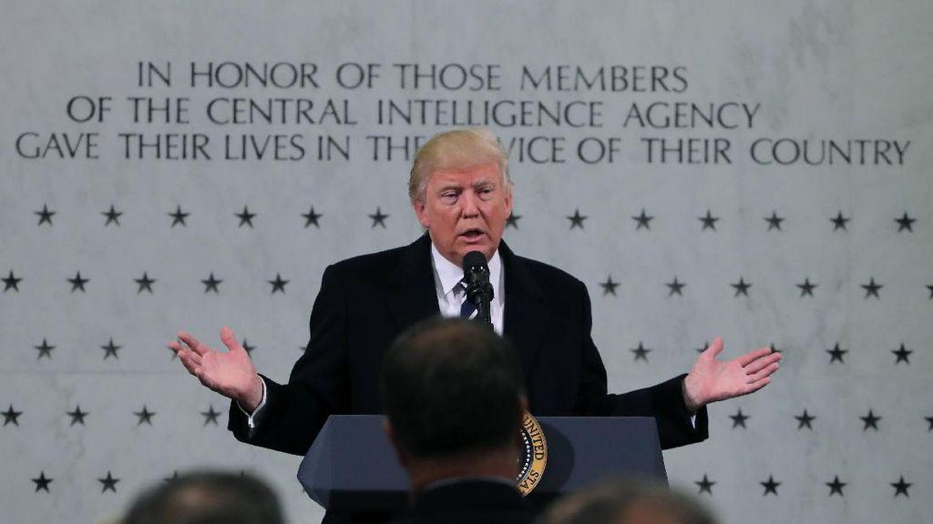 Slogan America First Donald Trump, Apa Maksudnya?