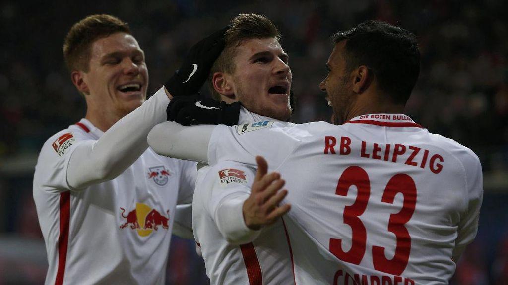Bos RB Leipzig Tanggapi Santai Potensi Sanksi UEFA