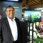 Cerita Ahmad Bambang, Mantan Dosen yang Jadi Wadirut Pertamina