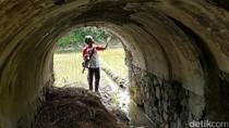 Hiroshima Kedua, Julukan Kota Rahasia Era Jepang di Sukabumi