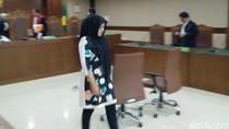 Kasus Korupsi Pupuk, Penyuap Bos PT Berdikari Dibui 20 Bulan