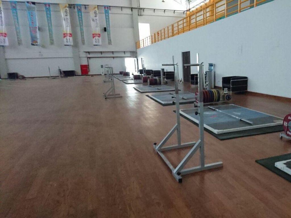 PABBSI Pantau Latihan Atletnya Lewat Instagram Live